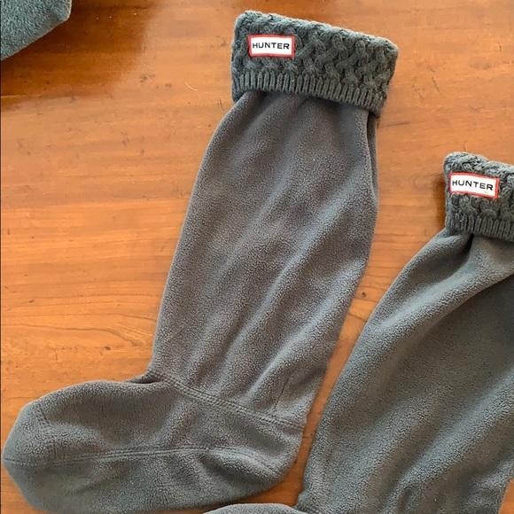 Hunter Boot sock liners